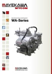 WA-serie