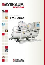 Brochure downloads - Mayekawa MYCOM Europe