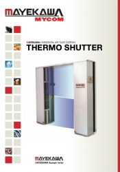 Thermo shutter